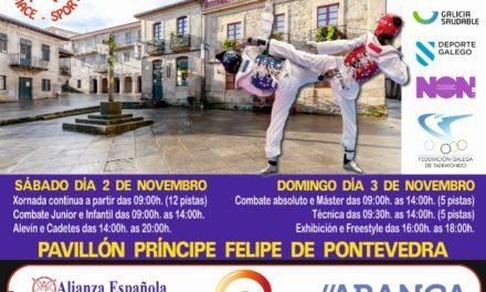 Cidade de Pontevedra