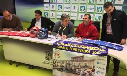 Máis de 1.500 participantes no Cidade de Pontevedra