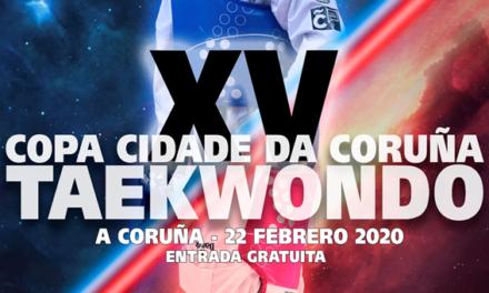 Copa Cidade da Coruña