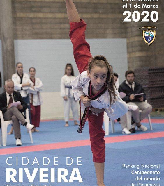 Open Ciudad de Riveira de Técnica