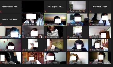70 participantes no primeiro curso de arbitraxe de combate online