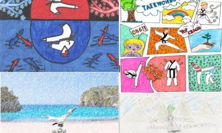 Fallo do xurado do concurso de debuxo da FGT