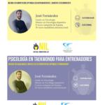 CIRCULAR 3/21. CURSO DE PSICOLOXÍA PARA ADESTRADORES E DEPORTISTAS