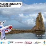 PORTONOVO ACOLLERÁ MAÑÁ 10 DE XULLO O CAMPIONATO GALEGO JÚNIOR